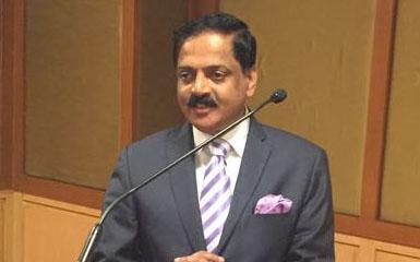 Speaker Meeting -RTN BC Kumar